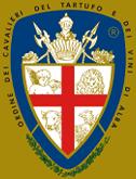 Ordine dei Cavalieri del tartufo e dei vini d'Alba Logo
